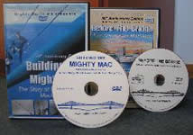 Building the Mighty Mac