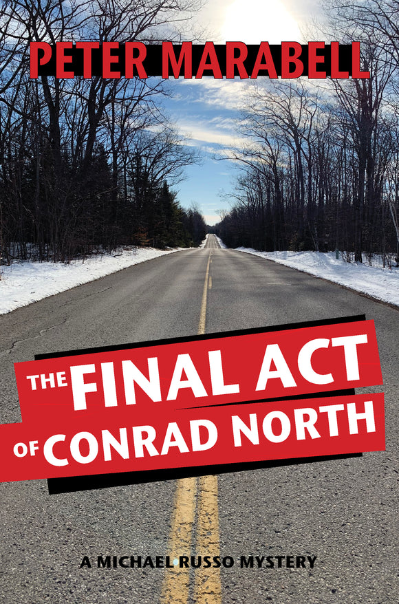 The Final Act of Conrad North
