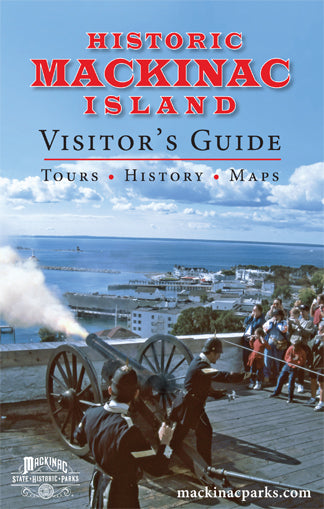 Historic Mackinac Island Visitors Guide