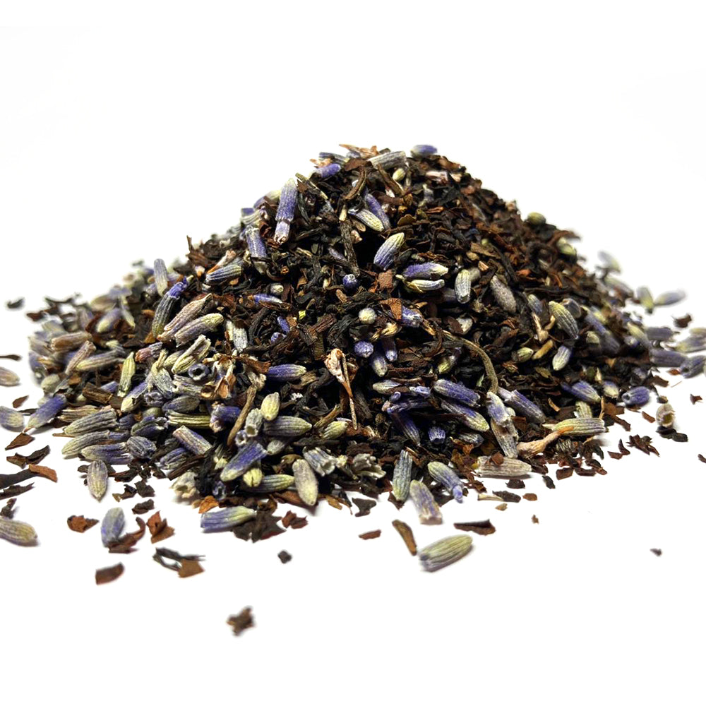 Lavender Fields Tea