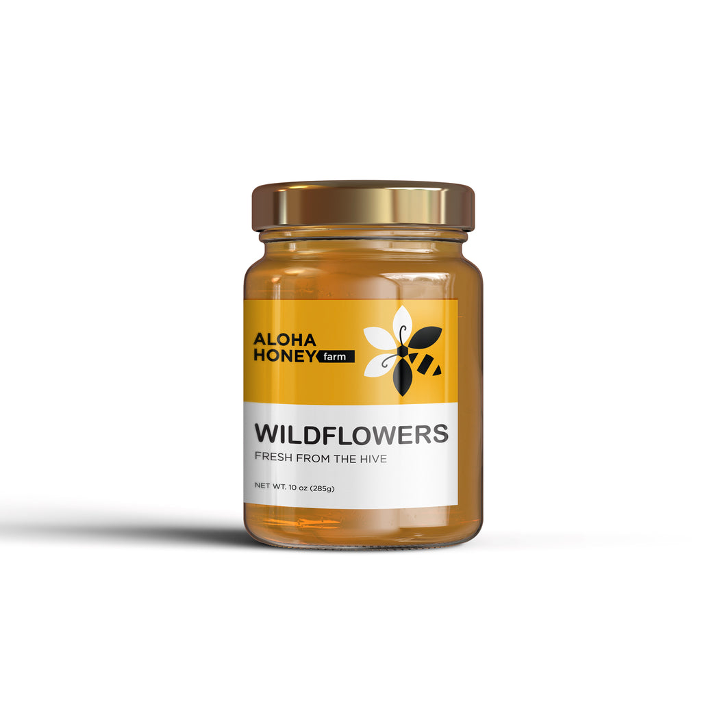 Wildflowers 10 oz (285 g)