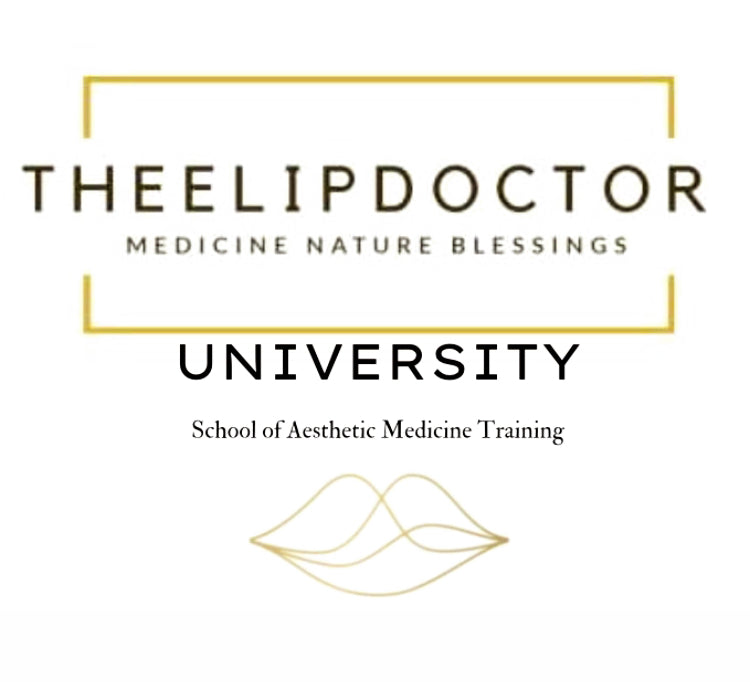 TheeLipDoctor University: Sophomore Year Dermal Fillers
