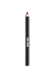 Multi Purpose makeup, clean beauty, neutral eyeliner, neutral lipstick, neutral lip liner, blush, summer glow, ageism beauty, inclusive beauty, natural makeup, no makeup makeup, green beauty, Neutra Precision Color Pencil, 19/99 Beauty, buildable color