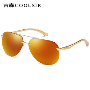 Coolsir 2020 New Polarized Sunglasses women Fashion Glasses Classic Brand Sun Glasses A143 Sunglasses Driving Eyewear