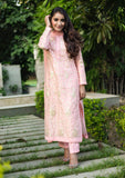 Light Pink Kurta Set.