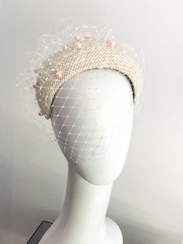 ASTRID  headpiece