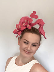 HOLLY  headpiece