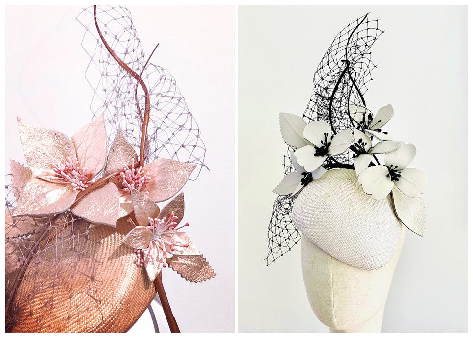 Autumn / Winter millinery collection