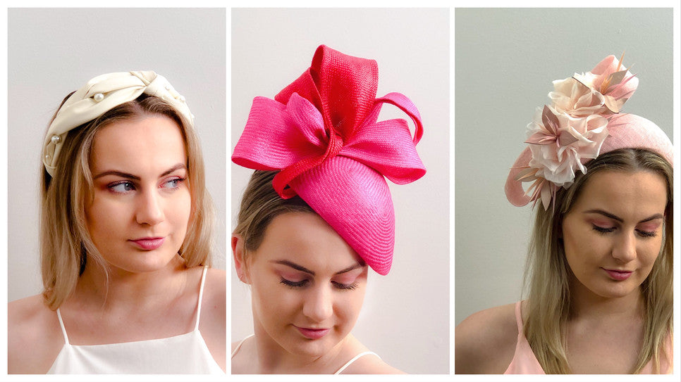 AW 2016  hats , headpieces and fascinators