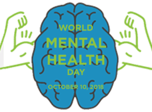 5 ways to create your process on World Mental Health Day