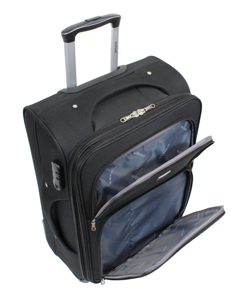 "Alistair ""Plume"" Valise Taille Cabine"