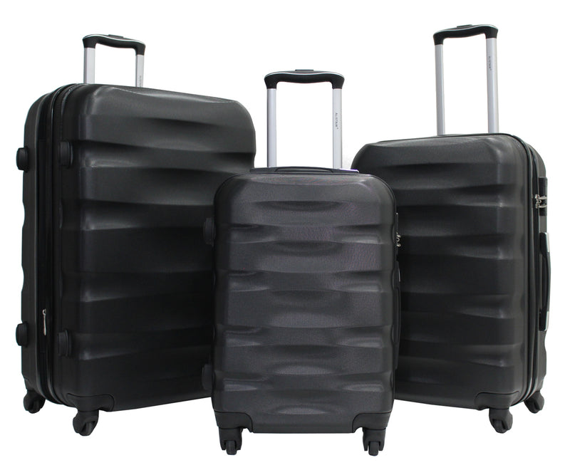 "Alistair ""Fly"" Set de 3 Valises - 55cm - 65cm - 75cm"