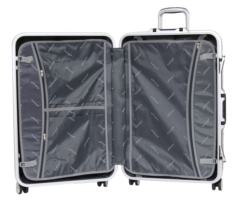 "Alistair ""Infinity"" Valise Grande Taille 75cm"