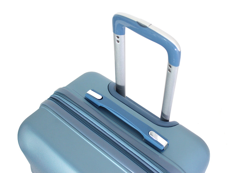 "Alistair ""Iron"" Valise Cabine"