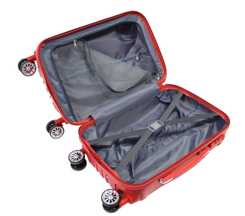 "Alistair ""X-Safe"" Valise Trolley Cabine"
