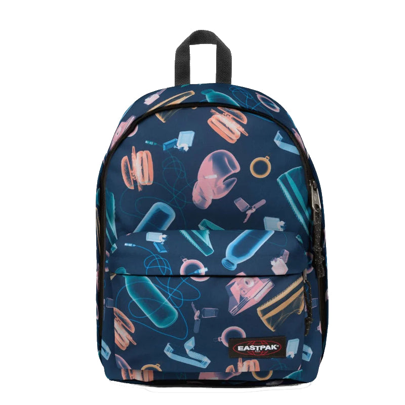 EASTPAK Sac à dos Out Of Office  - Xray Blue