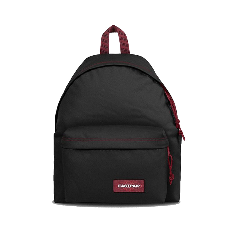 EASTPAK Sac à dos Padded Pak'R - Blakout Stripe Red