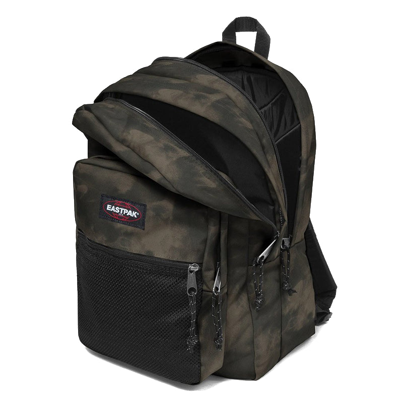 EASTPAK Sac à dos Pinnacle - Dust Khaki
