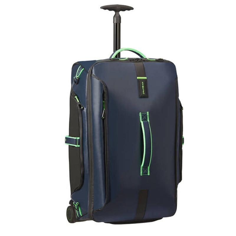 Samsonite Paradiver Light Sac de voyage Roullette 67cm