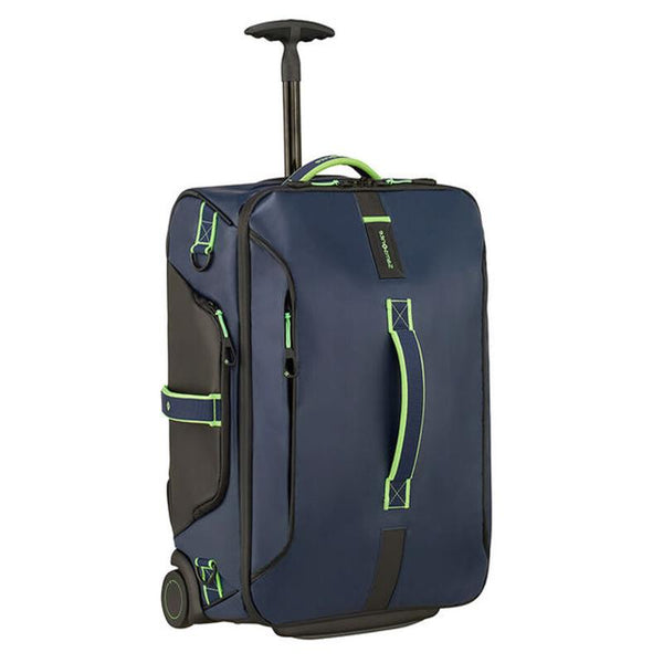Samsonite Paradiver Light Sac de voyage Roullette 55cm