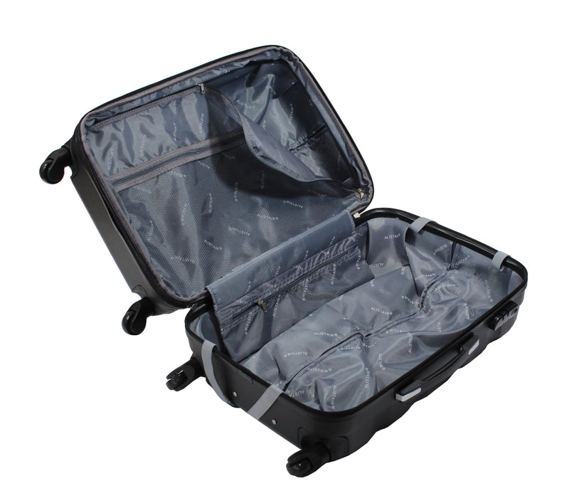 "Alistair ""Fly"" Set de 2 valises moyens 65 cm"