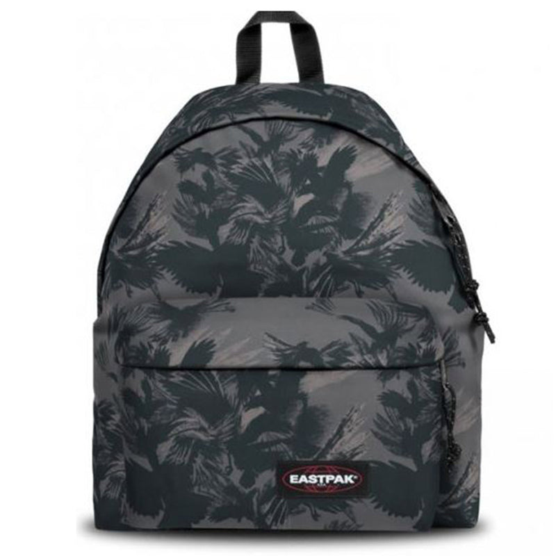 EASTPAK Sac à dos Padded Pak'R - Dark forest black