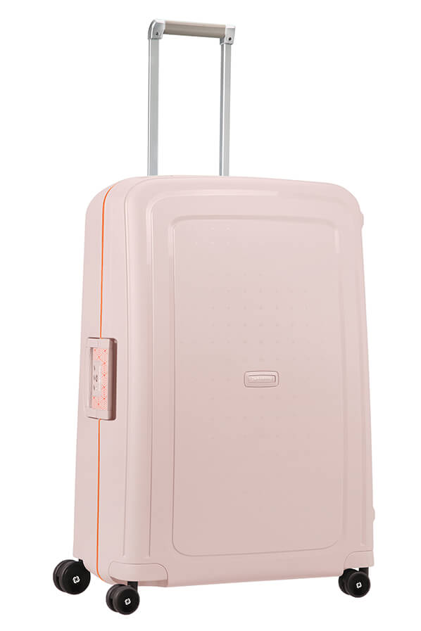 Copie de Samsonite S'Cure Spinner Valise Grande 75 cm