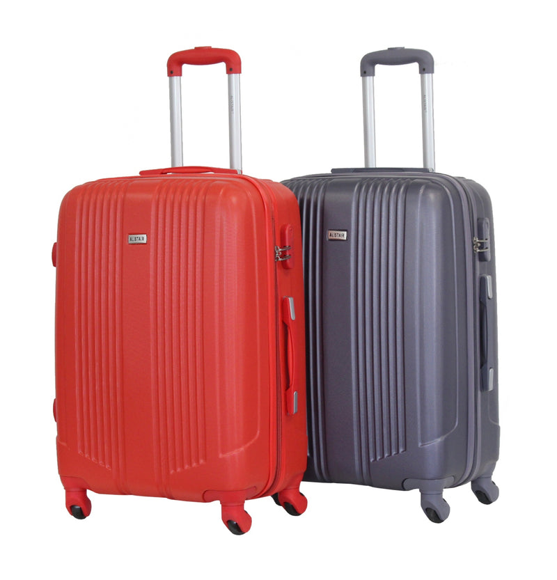 "Alistair ""Airo"" Set de 2 Valises Moyens 65cm"
