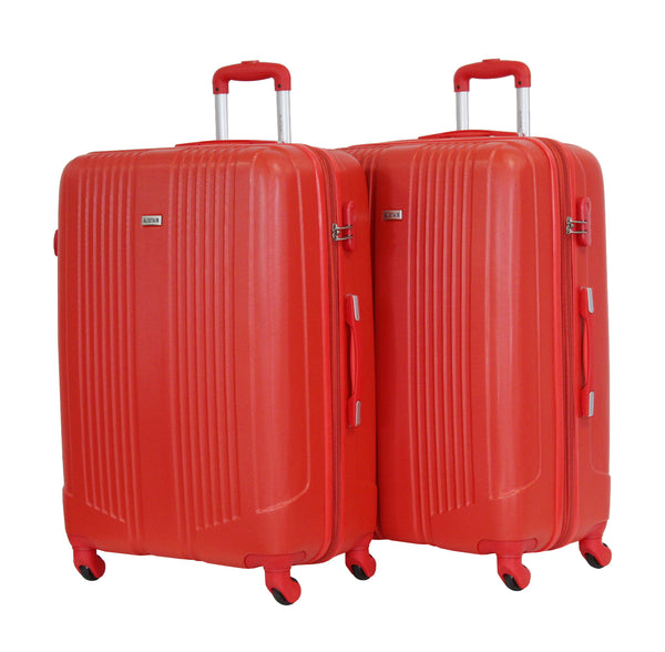 "Alistair ""Airo"" Set de 2 Grands Valises 75cm"