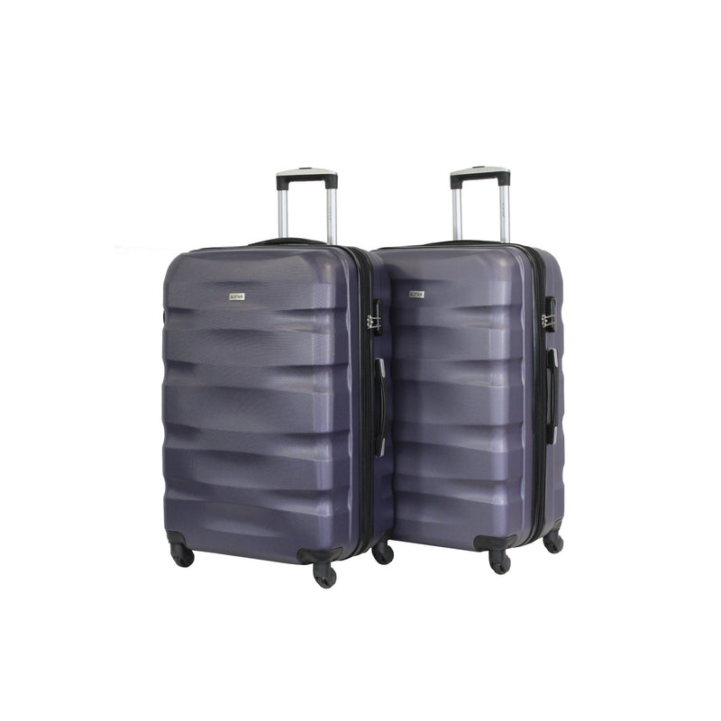 "Alistair ""Fly"" Set de 2 Grands valises 75cmSet de 2 Grands bagages  75cm"