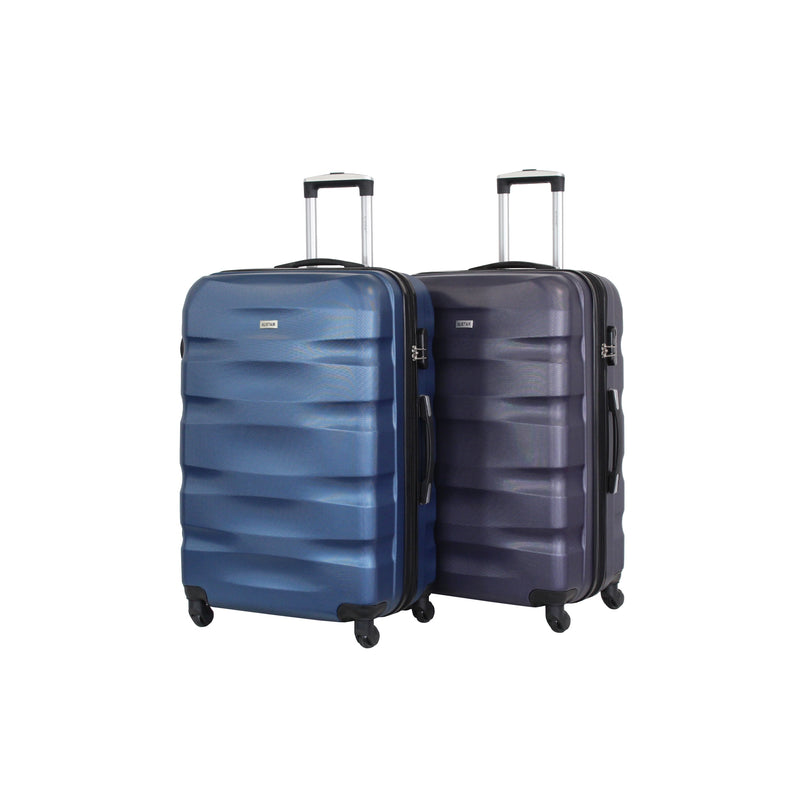 "Alistair ""Fly"" Set de 2 Grands valises 75cm"