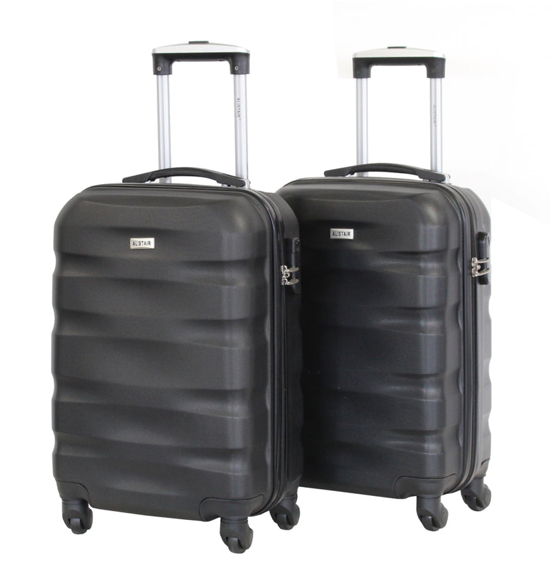 "Alistair ""Fly"" Set de 2 valises cabines"