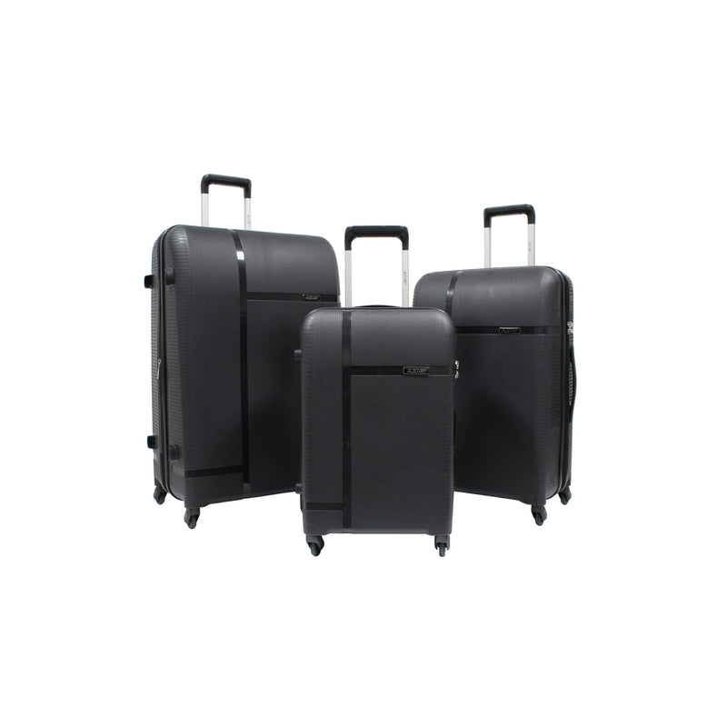 "Alistair ""X-Smart"" Set de 3 Valises -55cm-68cm-78cm"