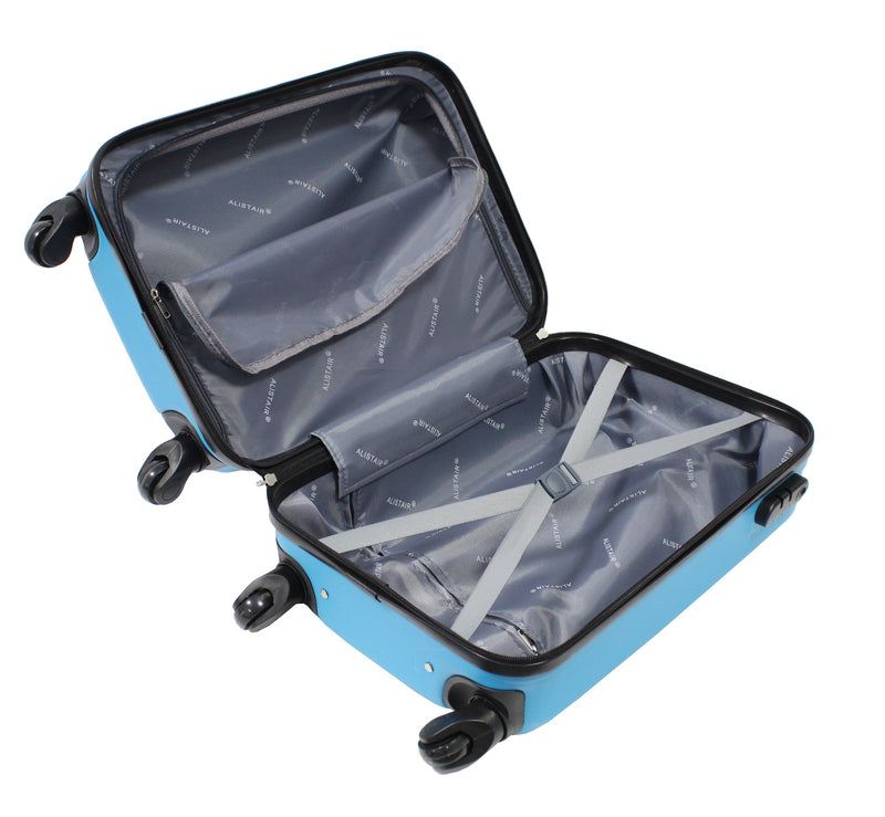 "Alistair ""Pure"" Valise Cabine 55cm"