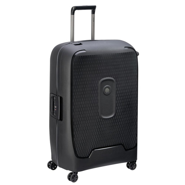 "Delsey ""Moncey"" Valise Trolley 4 doubles roues 76 cm"