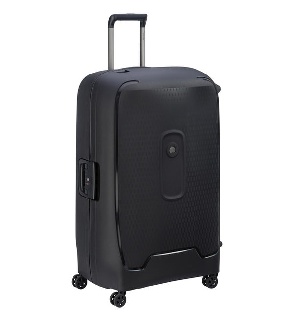 "Delsey ""Moncey"" Valise Trolley 4 doubles roues 82 cm"