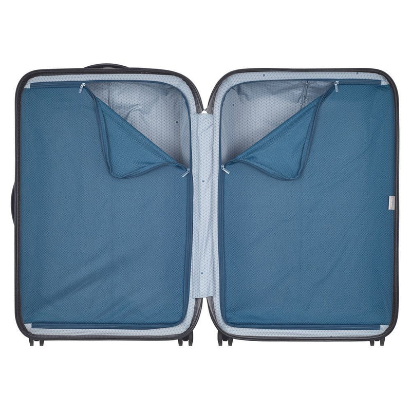 "Delsey ""Turenne"" Valise Trolley 4 doubles roues 75 cm"