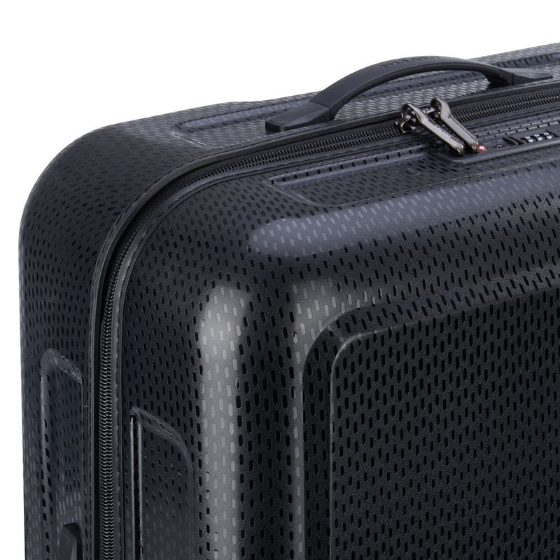 "Delsey ""Turenne"" Valise Trolley 4 doubles roues 65 cm"