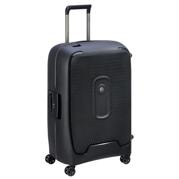 "Delsey ""Moncey"" Valise Trolley 4 doubles roues 69 cm"