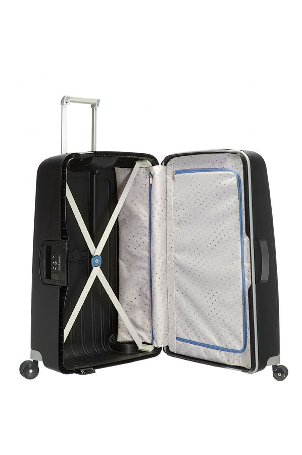 Samsonite S'Cure Spinner Valise Grande 75 cm