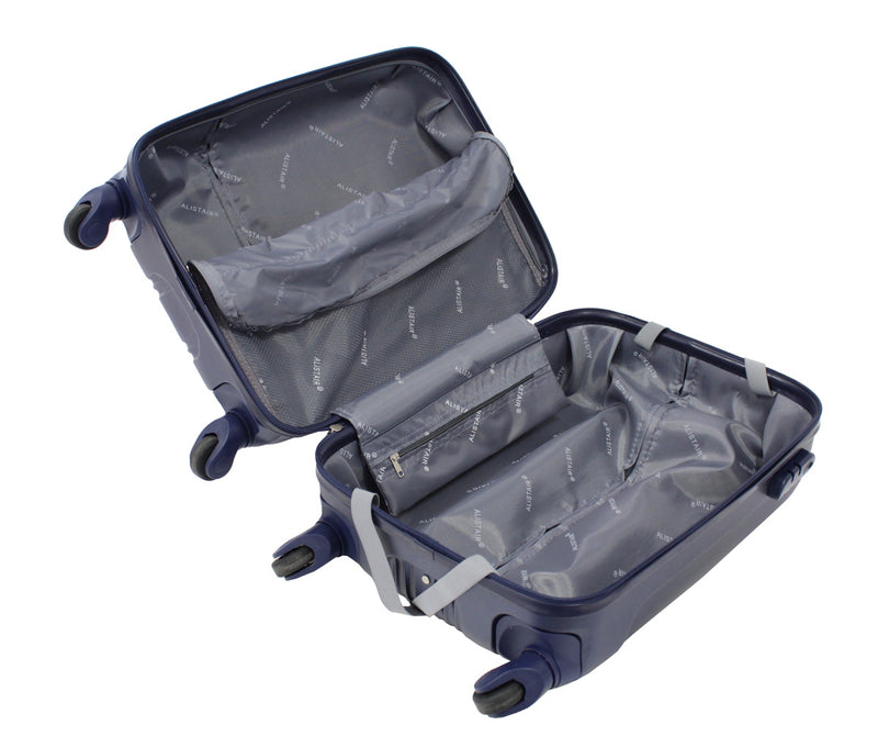 "Alistair ""Airo"" Set de 2 Valise Cabines"