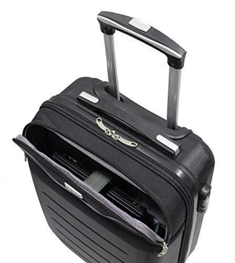 "Alistair ""Business"" Valise Trolley Cabine 55cm"