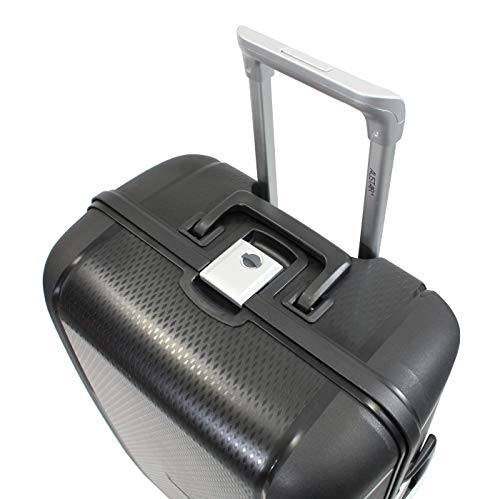 "Alistair ""X-Lock"" Valise Trolley Grande 78cm"
