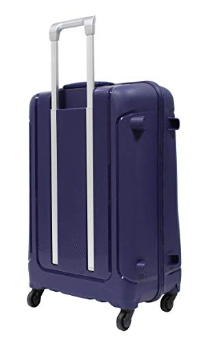 "Alistair ""X-Lock"" Valise Trolley Moyenne 67cm"