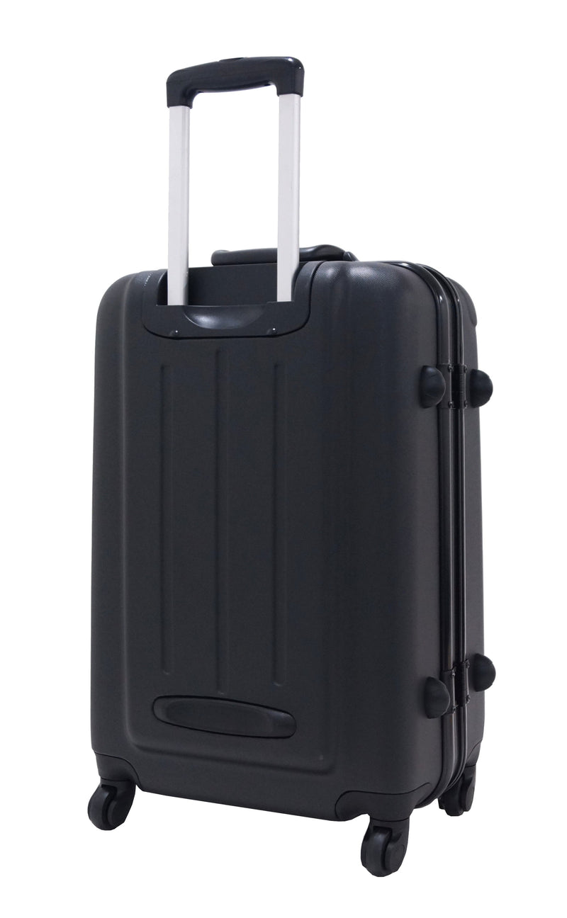 Utopia Robuste Valise Taille Moyenne 66cm