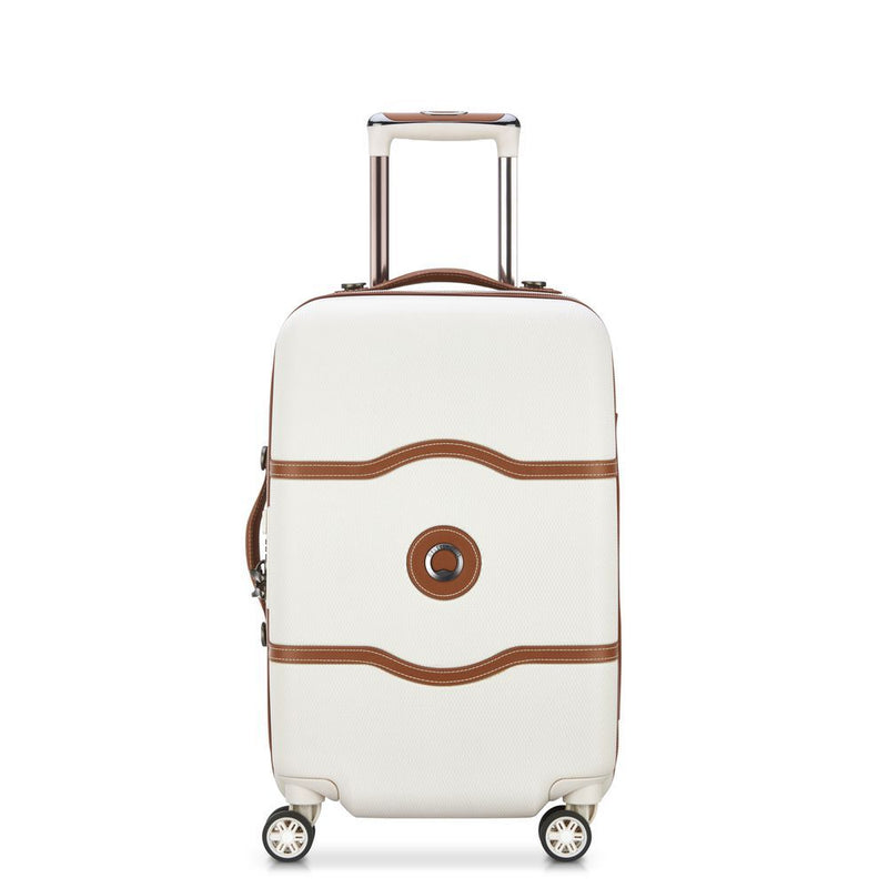 "Delsey ""Chatelet Air"" Valise Trolley 4 doubles roues 77cm"