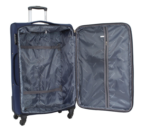 "Alistair ""Plume"" Valise Grande Taille 77cm"