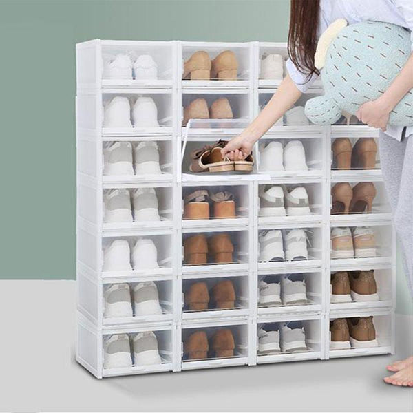 (50% OFF!!!)Drawer Type Shoe Box