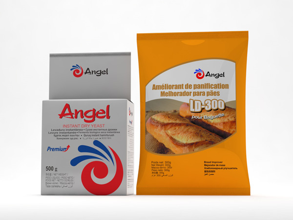 Angel®Highly active dry yeast 500g(Factory direct sales!)
