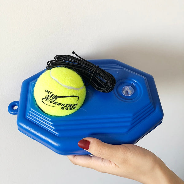 Heavy Duty Tennis Training Aids Tool